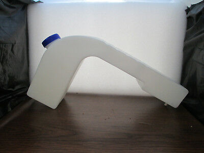 Electric Power Washer Soap Solution Tank With Cap From Model Pw1850  Ships Free!