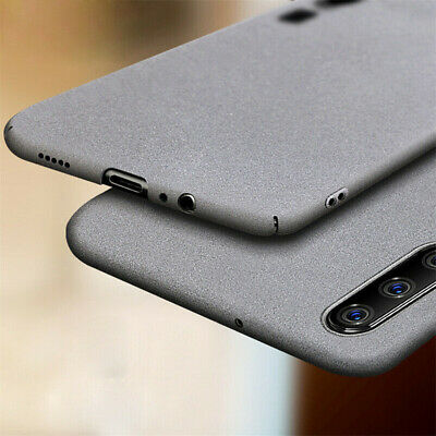 For Huawei P8 P9 P10 Lite Shockproof Sandstone Matte Silicone Soft Case Cover