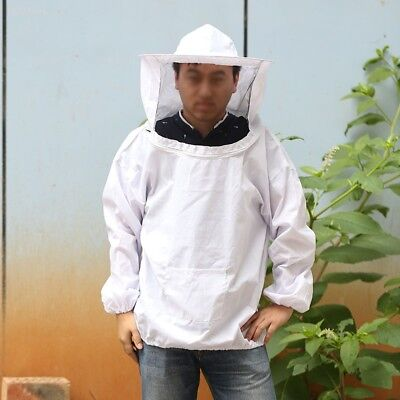 Safe Beekeeping Suit Free Size Bite Protection Unisex Defend Comfortable 225A