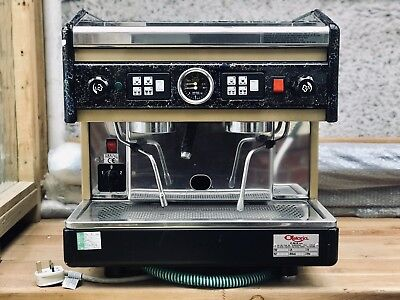 Astoria 2 Group Commercial Coffee Machine