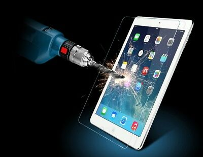Cybridge Tempered Glass Screen Protector for iPad 6th Gen Released in 2018