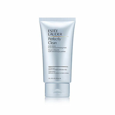 Estee Lauder Perfectly Clean Mousse Nettoyante 150 ml - Neuf