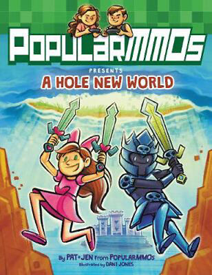 PopularMMOs Presents A Hole New World | PopularMMOs