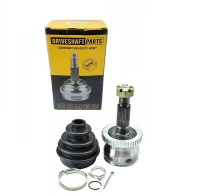 JEEP GRAND CHEROKEE 4.7 V8 DRIVE SHAFT CV JOINT /& BOOT KIT 2005/>ONWARDS