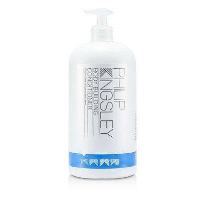 Philip Kingsley Body Building Conditioner (For Fine, Limp or 1000ml/33.8oz