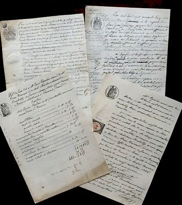 Collection of Historical Manuscripts