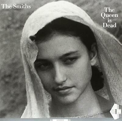 """THE SMITHS – THE QUEEN IS DEAD Limited 12"""" Vinyl Single (NEW/SEALED)"""