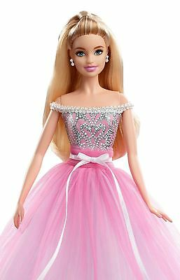 Barbie Signature Birthday Wishes Doll DVP49