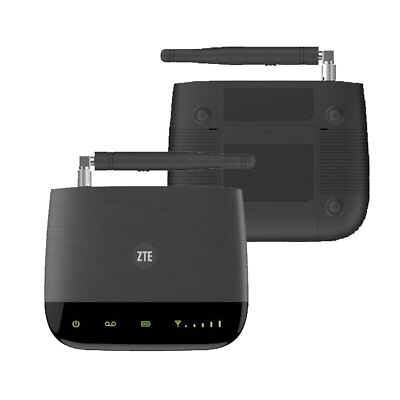 At&t Wireless Home Phone Base ZTE WF721 Router