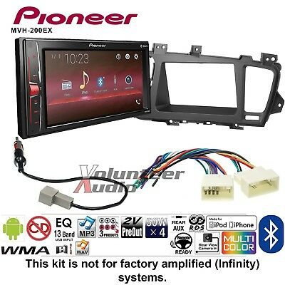 Pioneer Sx 980 Part Kit For Premium Restoration 189 95 Picclick