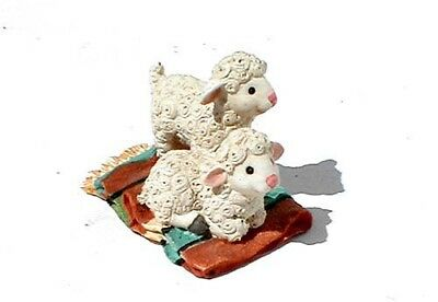 "Friends of Feather ""Bless Ewe"" Figurine"