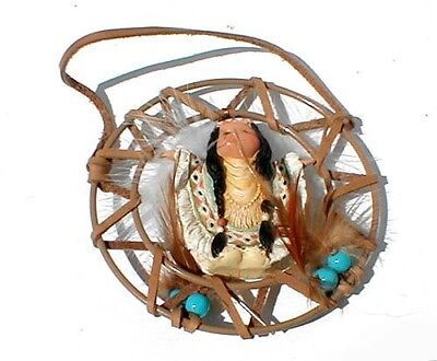 "NWT Friends of Feather ""Angel Dream Catcher"" Figurine"