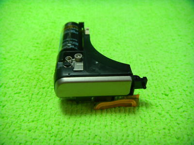 Genuine Canon S100 Flash Unit Silver Parts For Repair