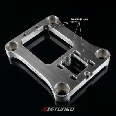 K-TUNED Billet Shifter Base Plate KTD-BIL-AC2 for K-Tuned TSX / Accord Shifter
