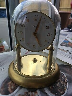 Koma 400 Day Clock (anniversary Style) for parts not working