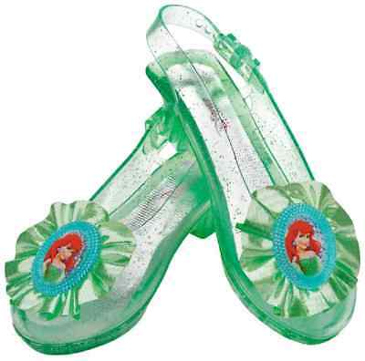 Image result for The Little Mermaid Princess shoe