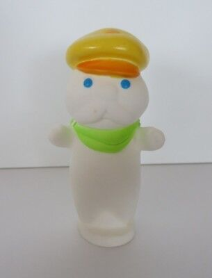 Uncle Rollie Pillsbury Doughboy Finger Puppet