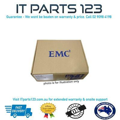 293-007-901C EMC Non Populated Back-end 8 Port Adapter Switch Option