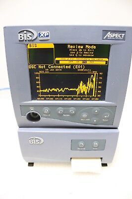 Aspect Medical BIS A-2000 XP Platform Bispectral Index Anesthesia Monitor