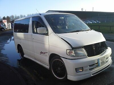 1999 Mazda Bongo *BREAKING* Engine Gearbox Seat Door Wheel Tailgate Mirror Radio
