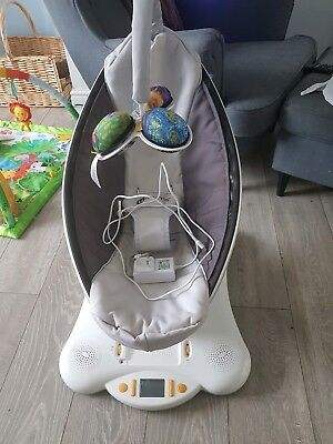 4moms Mamaroo Spares And Repares Doesnt Work