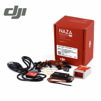 DJI Naza-M Lite Multi-rotor Flight Controller Combo For RC FPV Drone Quadcopter