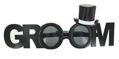 Stag Do Groom Party Glasses Stag Night Accessory
