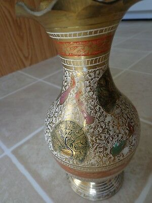 Copper vases handmade from Tibet purchased 25 years ago and never used