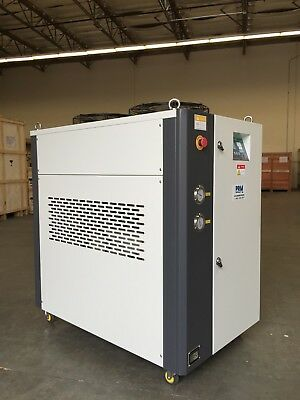 PRM 8 Ton Portable Air Cooled Water Chiller (3PH 208/240V)