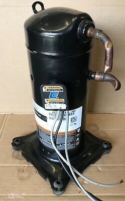 Copeland scroll compressor 2.5 ton / R -22 , R -407C