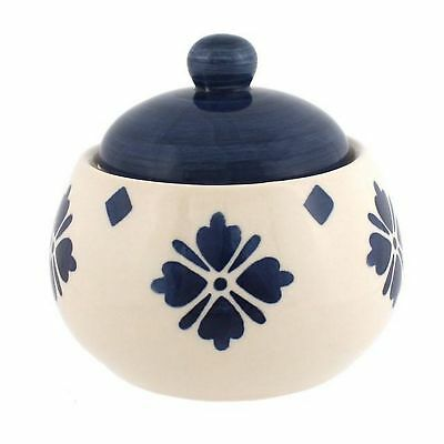 Something Different Moroccan Sugar Pots (Box Of 4) (SD1529)