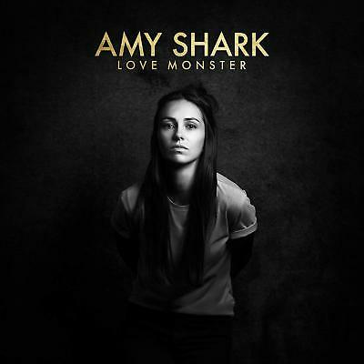 Amy Shark Love Monster CD