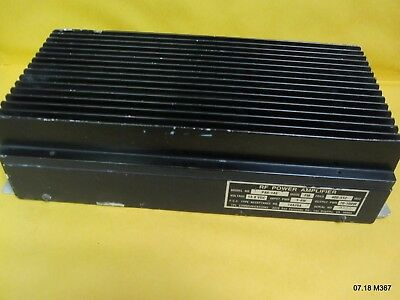 PA3-1AD-2 RF Power Amplifier 136-175 MHZ 70-90 W Output