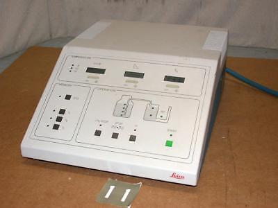 Leica Reichert Controller FCS Cryo for UltraCut UCT EMFCS EM unit only Free S&H