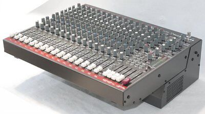 "PHONIC HB24U Helix Board Universal_Fire Wire_USB_Mischpult Mixer pro_19""_NEU_HOT"