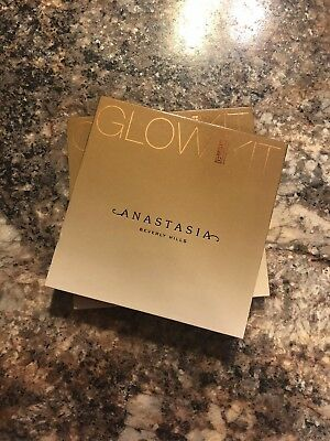 Anastasia - Beverly Hills - Sun Dipped - Glow Kit - $50 Retail