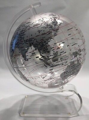 "Spherical Concepts clear acrylic 12"" Globe"