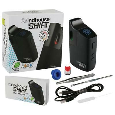 Grindhouse Shift 3 in 1 Portable Device