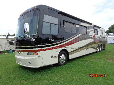 2008 Holiday Rambler Scepter DSQ