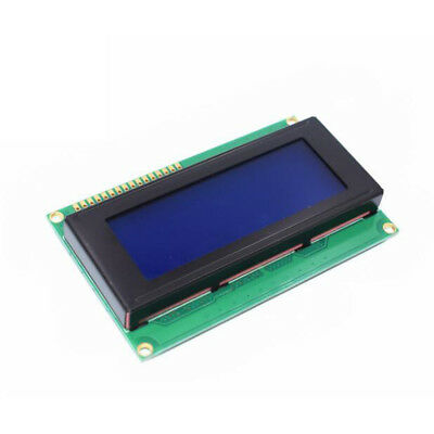 1PCS Smart Electronics LCD Module Display Monitor LCD2004 2004 20*4 5V Blue New