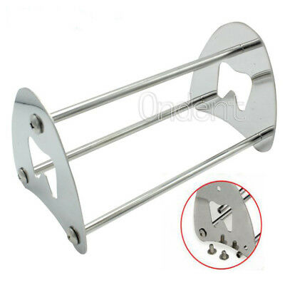 1Pc Orthodontic Dental Stainless Steel Stand Holder For Pliers Forceps Scissors
