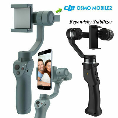 DJI Osmo Mobile 2 Phone Handheld Gimbal Stabilizer for Smartphone Iphone Samsung