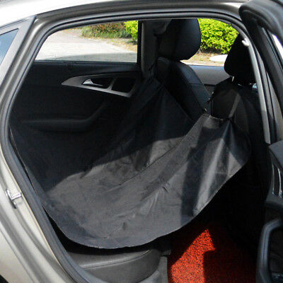 Waterproof Car Rear Back Seat Cover Pet Dog Cat Protector Hammock Mat Liner Hot