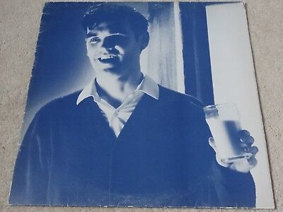 "The Smiths - What Difference Does It Make? 12"" Vinyl Record 2Nd Pressing Rtt146"