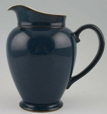 Denby Blue Boston 2pt Jug