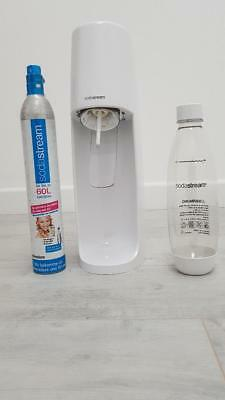 Sodastream Easy White