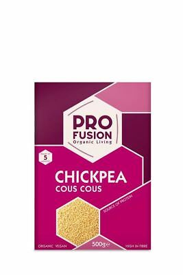 Profusion Organic Chickpea Couscous 500g