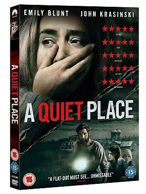 A Quiet Place [DVD]
