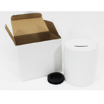 Wide Sublimation Money Box Ceramic Heat/ Mug Press Easy To Use Fast Delivery