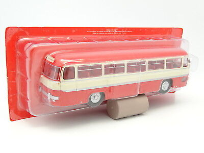 Altaya Ixo Presse 1/43 - Bus Car Autocar Chausson Ang - 1956 Fontainebleau